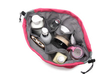 Load image into Gallery viewer, Bag Organizer Makiko Large Pink