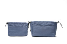 Load image into Gallery viewer, Bag Organizer Makiko Large Blue