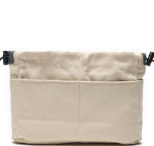 Load image into Gallery viewer, Bag Organizer Makiko Small Beige