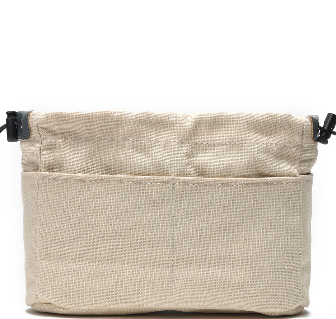 Bag Organizer Makiko Small Beige