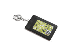 Load image into Gallery viewer, Card Case April Tapa Black