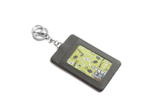 Load image into Gallery viewer, Card Case April Waikiki Grey