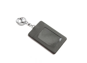 Card Case April Waikiki Grey - Happy Wahine