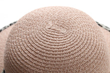 Load image into Gallery viewer, Hat Round Magnolia Pink - Happy Wahine