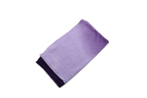 Magic Shawl Purple/Beige