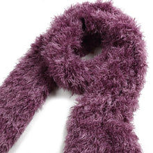 Load image into Gallery viewer, Infinity Scarf Light Purple