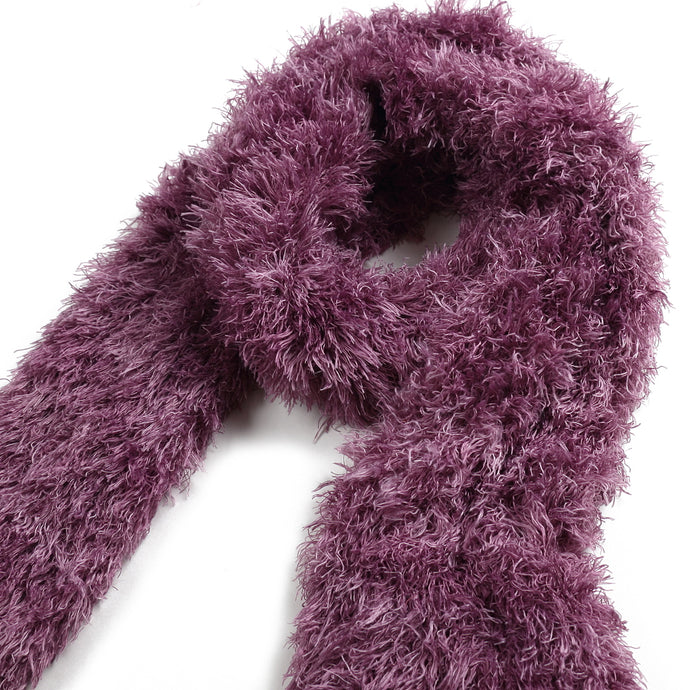 Scarf Shawl Light Purple - Happy Wahine