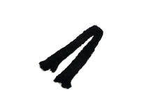 Load image into Gallery viewer, Infinity Scarf Black