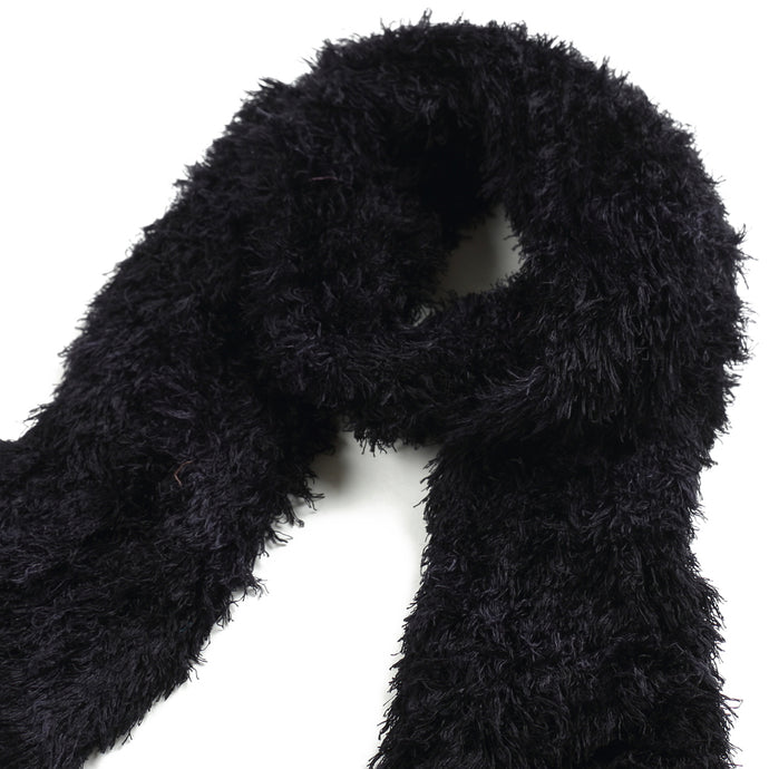 Scarf Shawl Black - Happy Wahine