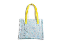 Load image into Gallery viewer, Clear Tote Everyday Hawaii Ocean Teal