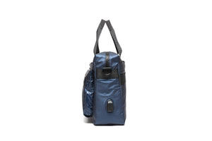 Work Bag Ho'omau Monstera Blue
