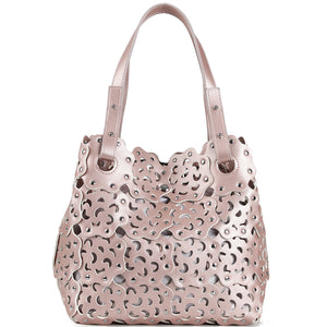 Handbag Pua Large Pink