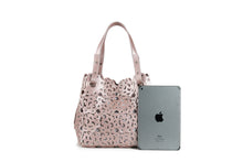 Load image into Gallery viewer, Handbag Pua Large Pink