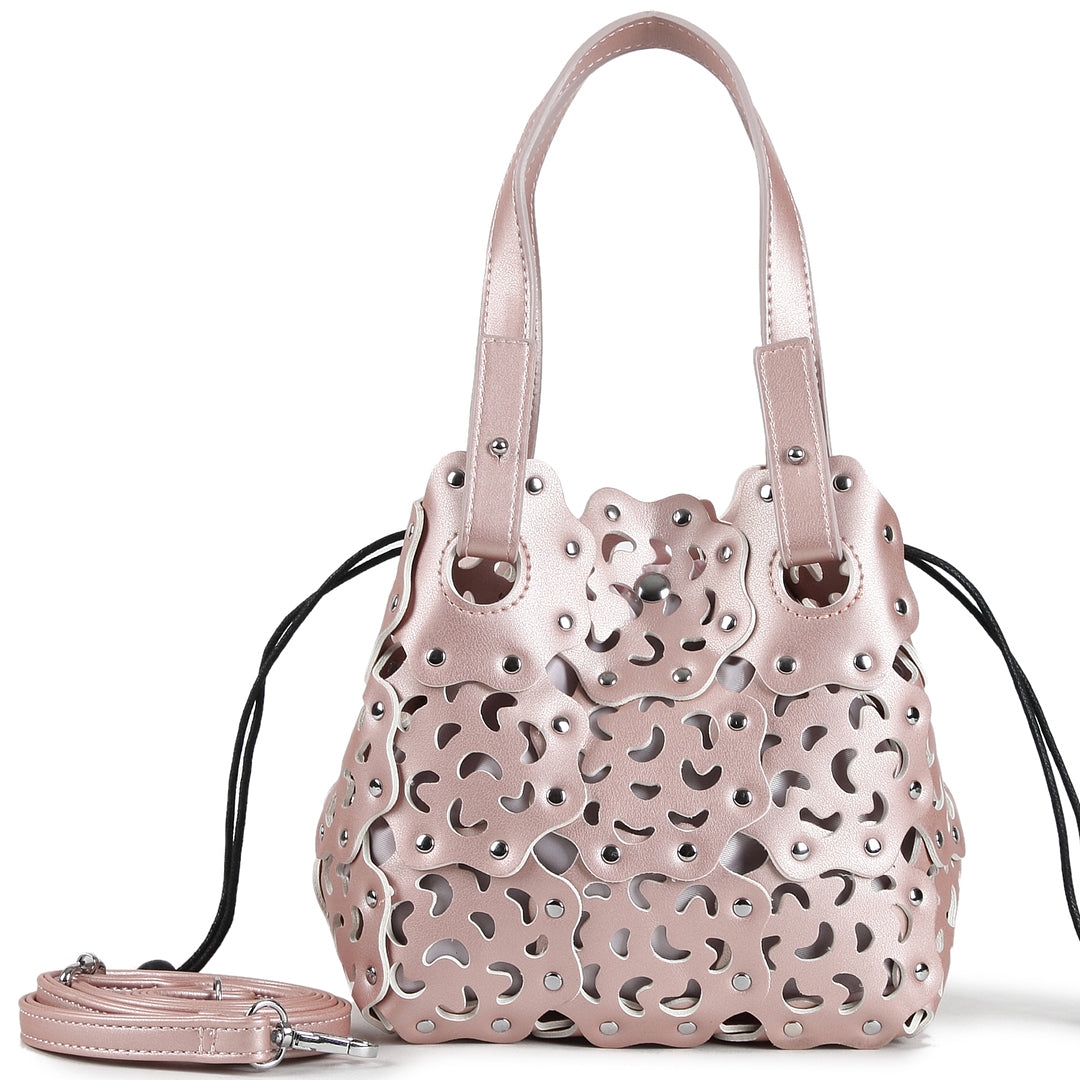 Handbag Pua Small Pink