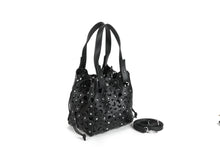 Load image into Gallery viewer, Handbag Pua Small Black