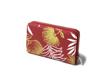 Load image into Gallery viewer, Wallet Chloe Lehua Red