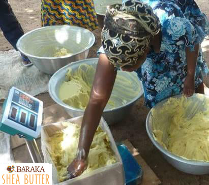 6 Ways To Use African Shea Butter - How to use it in beauty or other areas