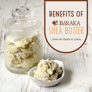 Shea Butter: The Benefits of this Skin Superfood