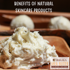 benefits of natural skincare products
