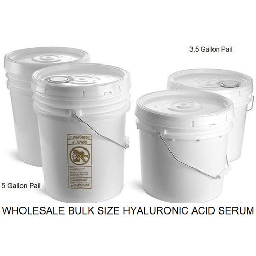 Wholesale Bulk Size Hyaluronic Acid Serum