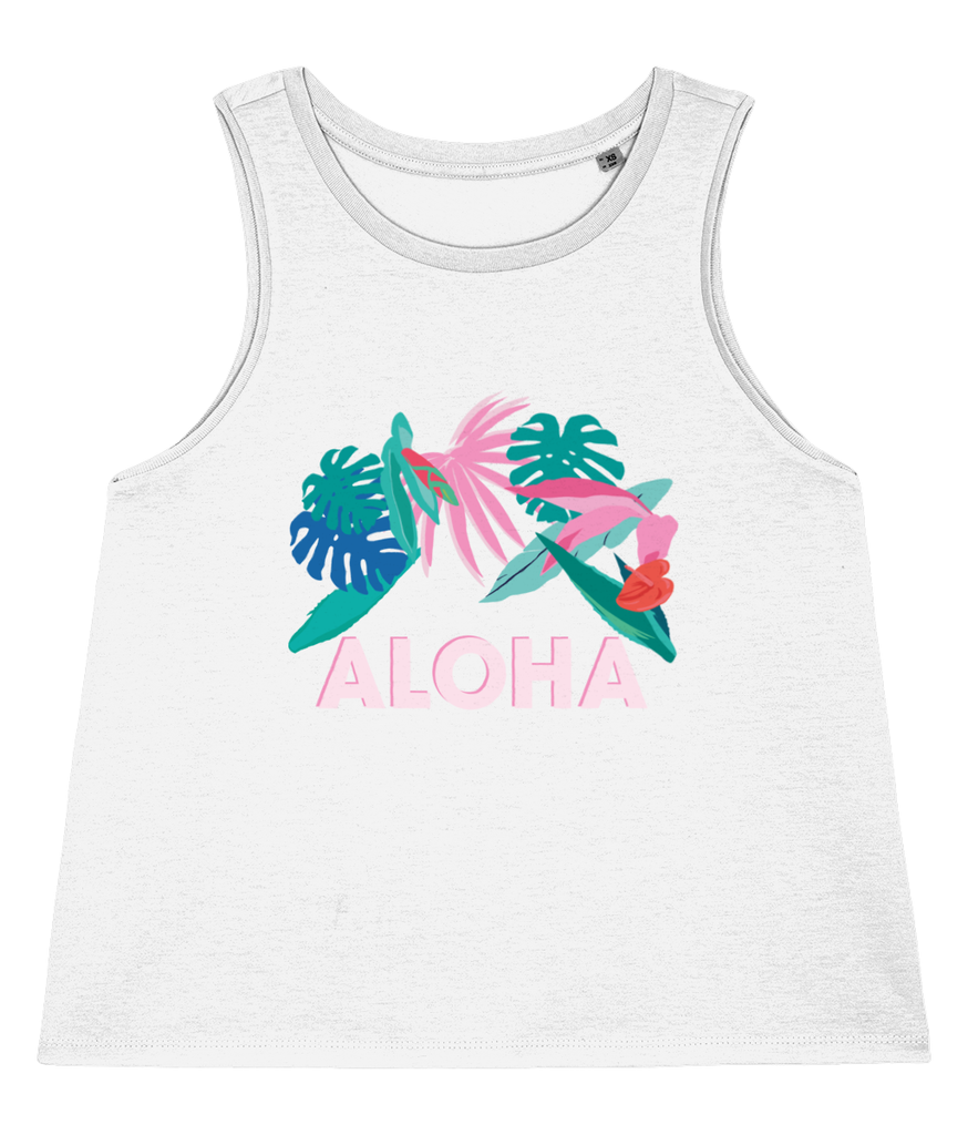 ALOHA - Stella Dancer T-Shirt
