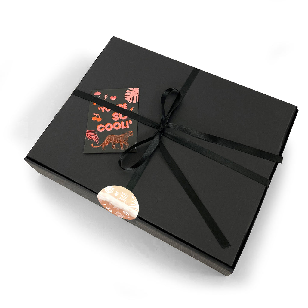 Stationery lover Gift Box