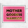 Mother, Goddess, Warrior - Gold Foil - Pink - Special Edition Print