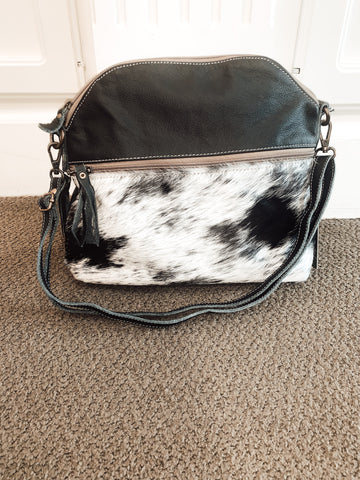 Splash Of Euphoria Hairon Bag | Myra Bag