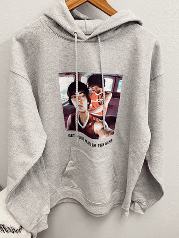 Head In The Game Hoodie
