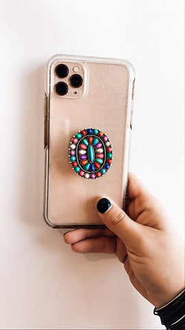 Charm Pop Sockets | Colors