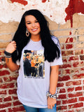 Kiss You Anytime I Want Tee | Charlie Southern
