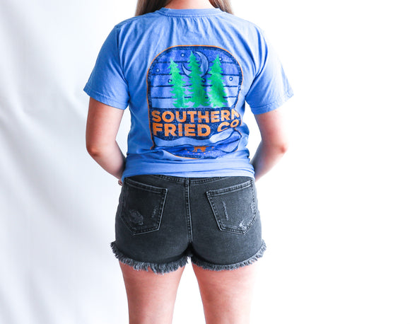 SoFriNite T-Shirt | Southern Fried Cotton