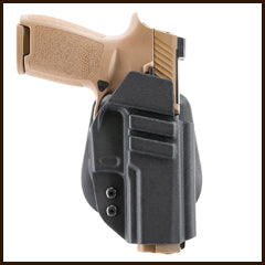 1791 Gunleather - Kydex P320 Tactical Paddle Holster