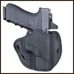 1791 Gunleather - Optic Ready BH2.1 Multi-Fit Belt Holster