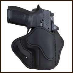 1791 Gunleather - Optic Ready BH2.4S Open Top Multi-Fit Belt Holster