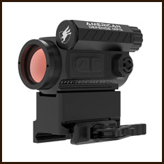 American Defense MFG - Spek Red Dot with T1 low mount