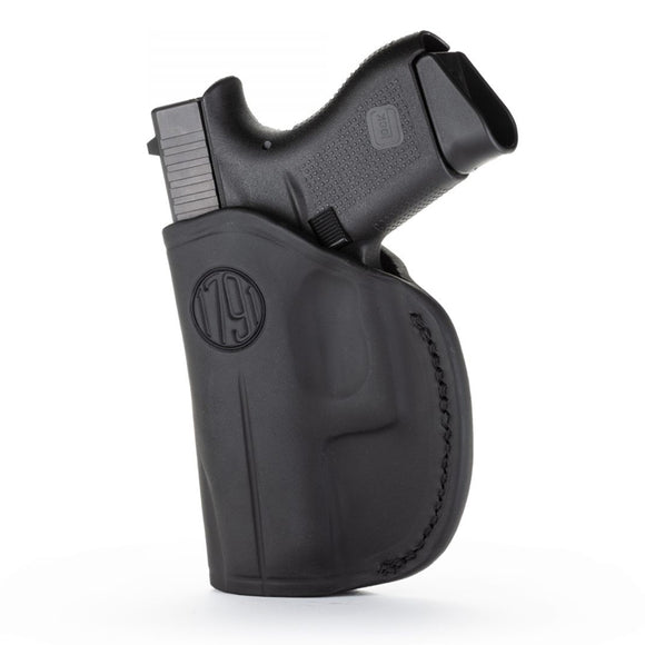 2 Way Multi-Fit Concealment Holster - IWB - Size 1