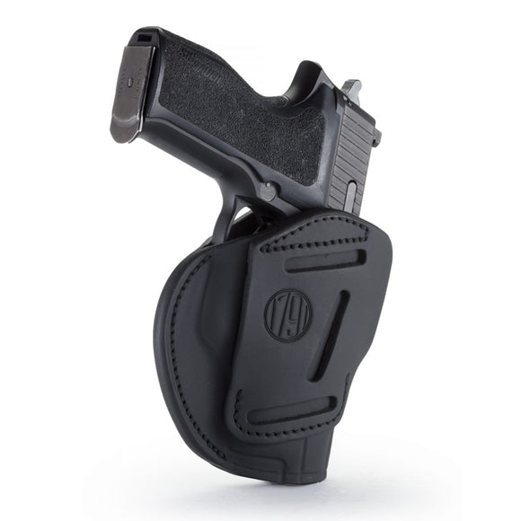 3 Way Multi-Fit Concealment Holster - OWB - Size 3