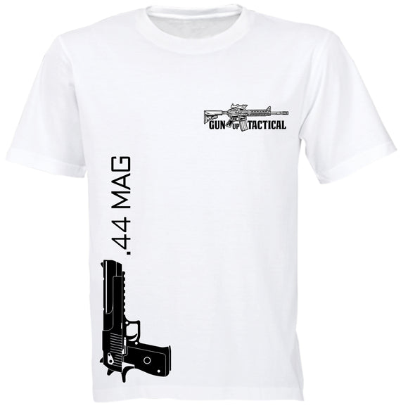 44 Magnum T-Shirt | Gun Up Tactical
