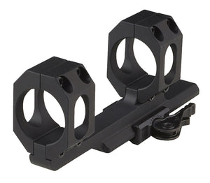 "AD-SCOUT Scope Mount w/ 2"" Offset - Titanium Lever"