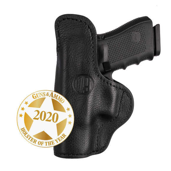 ULTRA CUSTOM CONCEALMENT HOLSTER