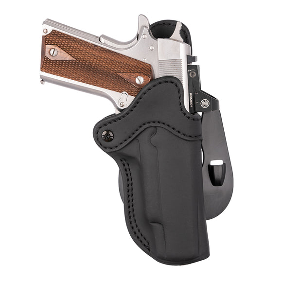 Optic Ready Paddle Holster 1