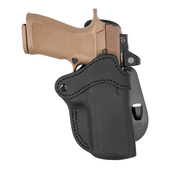 Optic Ready Paddle Holster 2.4