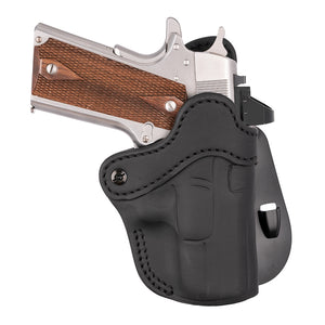 Optic Ready Paddle Holster 2.4S