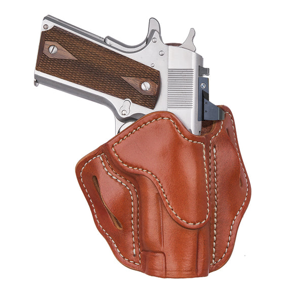 1911 Commander Size Optic Ready Holster - BH1S