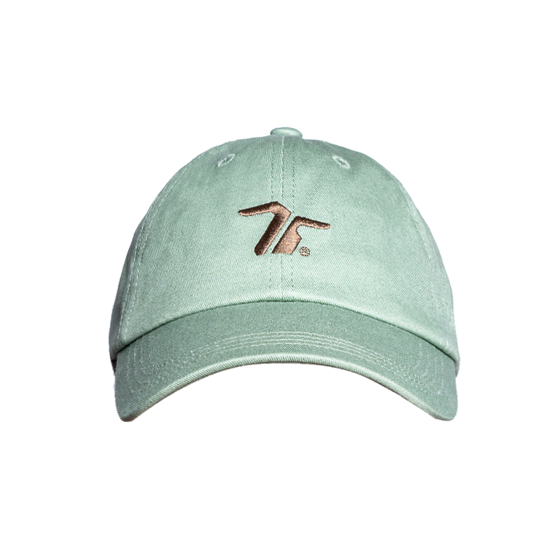 Soft Cap, Green