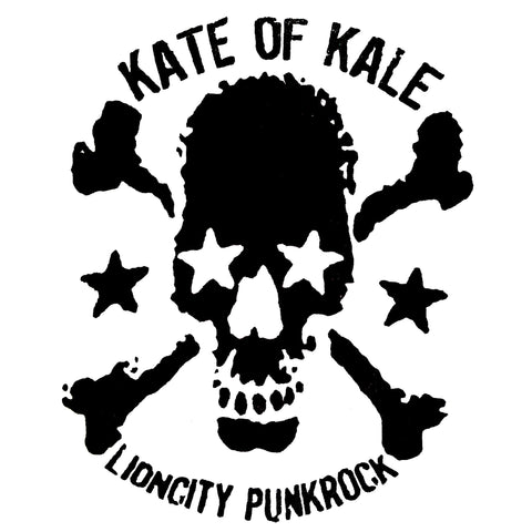 Kate of Kale