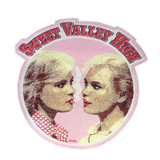 Sweet Valley Best Buds - meaniemart, pins, patches