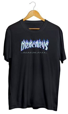 Dracarys ICE Tee - meaniemart, pins, patches