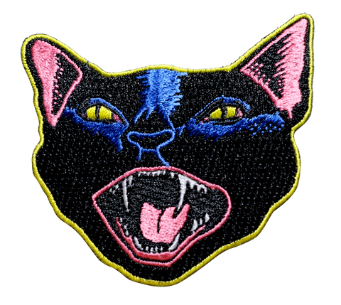 PISSY/PUSSY Patch - meaniemart, pins, patches